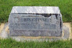 George Willard Bingham