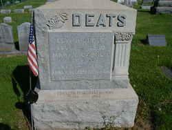 Levi H. Deats