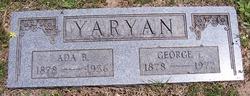 Ada B. <i>Kelly</i> Yaryan
