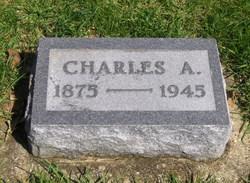 Charles Abram Fink
