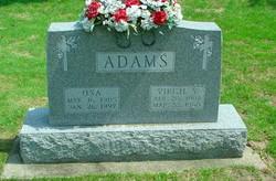Osa <i>Pierson</i> Adams
