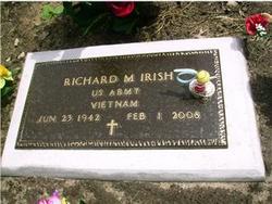 Richard Morley Irish