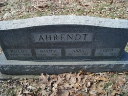 Fred William Ahrendt