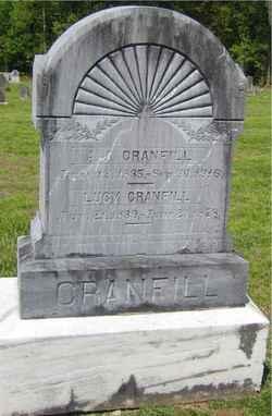 Andrew Jackson Cranfill