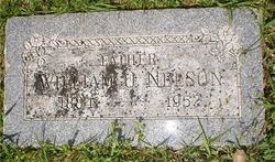 William Oliver Nelson