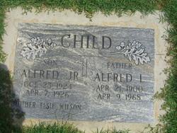 Alfred Child, Jr