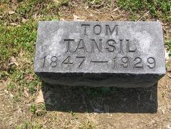 Thomas Edmond Tansil