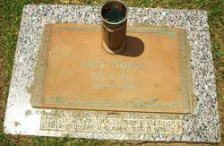 Jack Noble