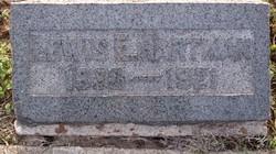 Lewis Edwin Hartman