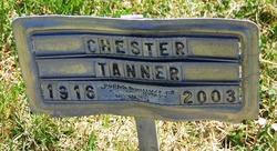 Chester Tanner