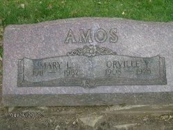 Orville V. Amos