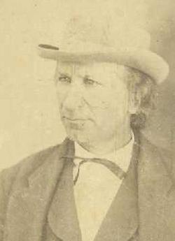 John Juan Boquet