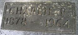 Charlie R. Barnes