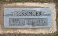 Jesse Earl Kessinger