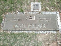 Hugh T Batchelor