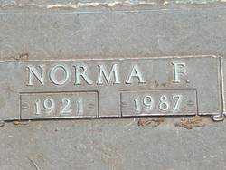 Norma F Batchelor