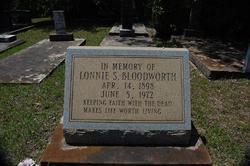 Lonnie S. Bloodworth