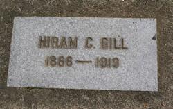 Hiram Charles Gill
