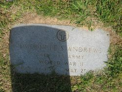 Everette S. Andrews