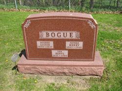 Beryl Bogue