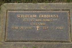 Wilhelm Fabbiani
