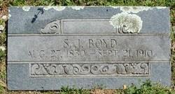 S. J. Boyd