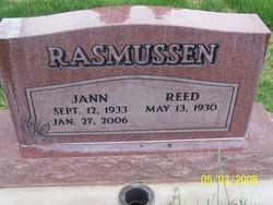 Jann Rasmussen