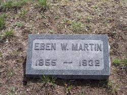 Eben Wever Martin