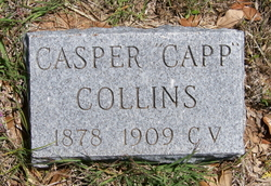 Casper Capp Collins