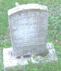 Charles Samuel Robb