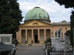 Rimini Cemetery