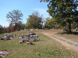 Flat Branch Baptist Church Cemetery