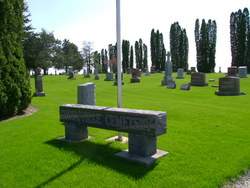Shueyville Cemetery