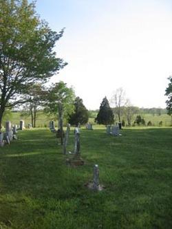 Johnsons Chapel Methodist Church Cemetery