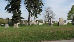 Worthington United Presbyterian Cemetery