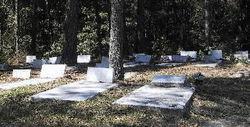 Smithville Baptist Church Cemetery