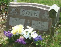 Catherine S. <i>Scullion</i> Coin