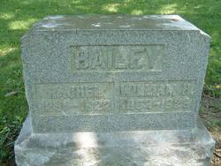 Rachel <i>Burgess</i> Bailey