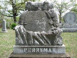 Josiah Chouteau Perryman