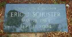 Eric J. Schuster
