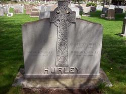 Charles Francis Hurley