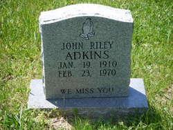 John Riley Jay Adkins