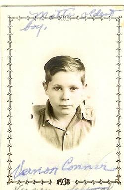 Vernon Douglas Conner