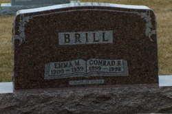 Conrad R Brill