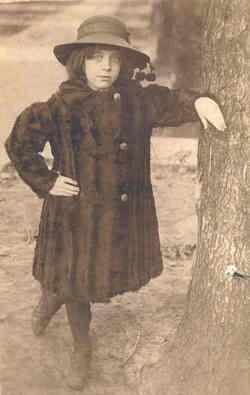 Ruth Martha <i>Hadden</i> Stoliker
