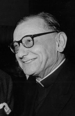Cardinal Jean Dani�lou S.J.