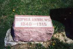 Sophia Saphira <i>Bollinger</i> Andrews