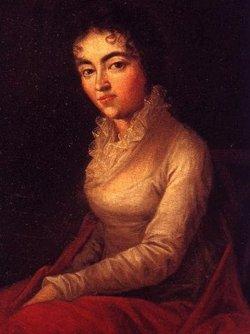 Constanze <i>Weber</i> Mozart