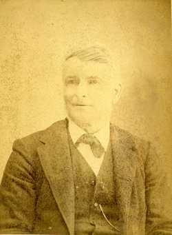 Charles Paine Osborn