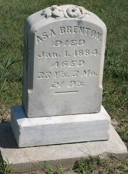 Asa Brenton
